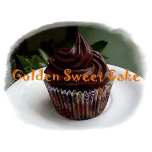 Mousses Chocolate Cupcake